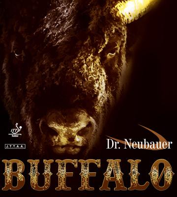 Dr.Neubauerバッファロー(BUFFALO)