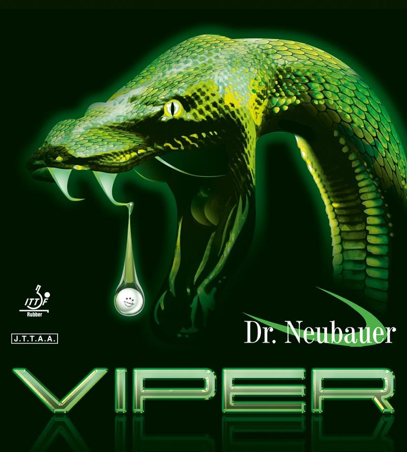 Dr.Neubauerバイパー(VIPER)