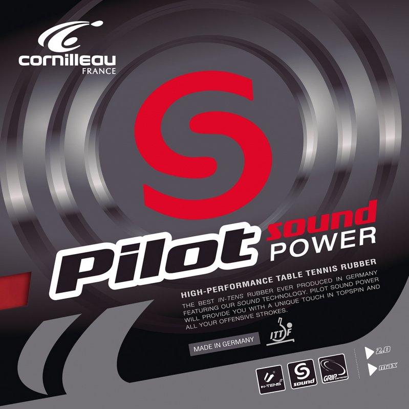 パイロット サウンドパワー (PILOT SOUND POWER)