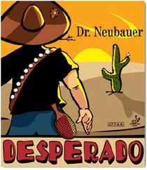デスペラード(Desperado)