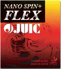 ナノスピン+FLEX(NANO SPIN+FLEX)