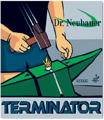 ターミネーター(TERMINATOR)