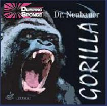 Dr.NeubauerゴリラDPスポンジ(GORILLA DP SPONGE)
