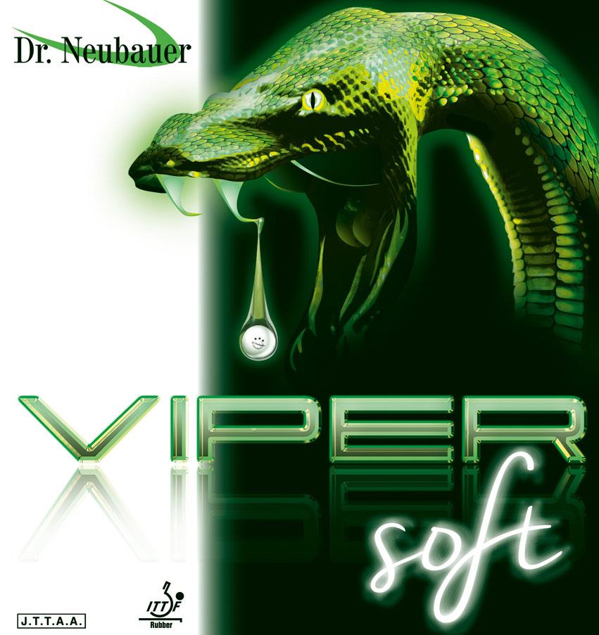 Dr.Neubauerバイパーソフト(VIPER SOFT) 【レビューあり】