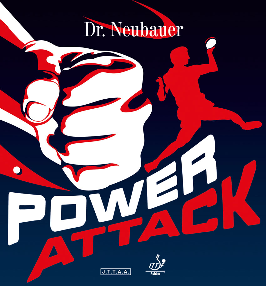 パワーアタック (POWER ATTACK)