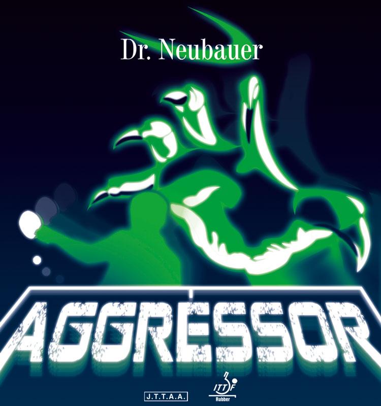 Dr.Neubauerアグレッサー (AGGRESSOR)