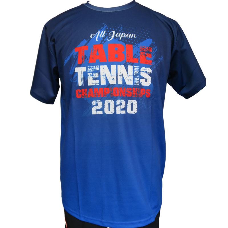 2020全国大会限定Tシャツ