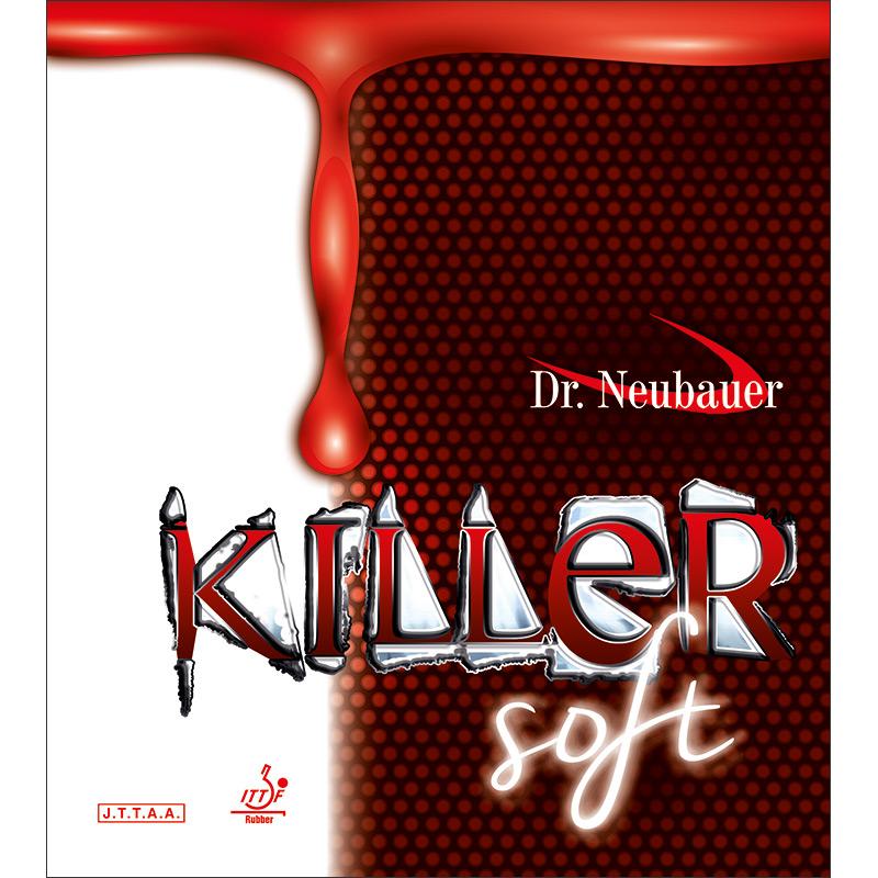 Dr.Neubauer キラーソフト <KILLER SOFT>