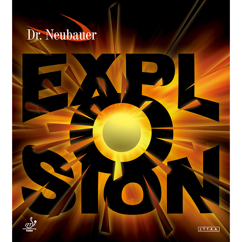 エクスプロージョン(EXPLOSION)