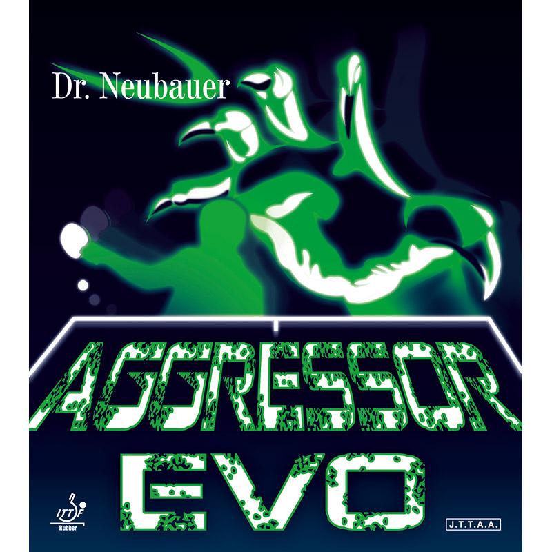 Dr.Neubauerアグレッサーエヴォ <Aggressor Evo>
