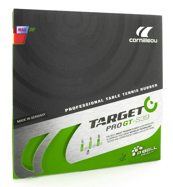 ターゲットプロGT-S39  (Target Pro GT-S39)