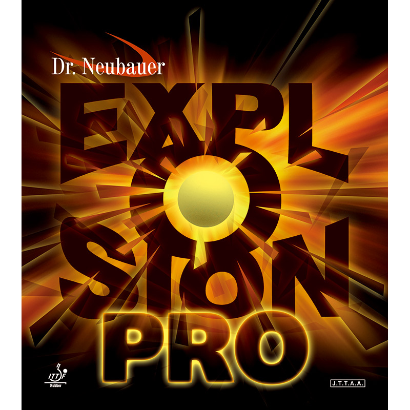 Dr.Neubauer エクスプロージョン プロ <EXPLOSION Pro>