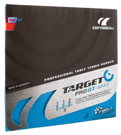 ターゲットプロGT-M43  (Target Pro GT-M43)