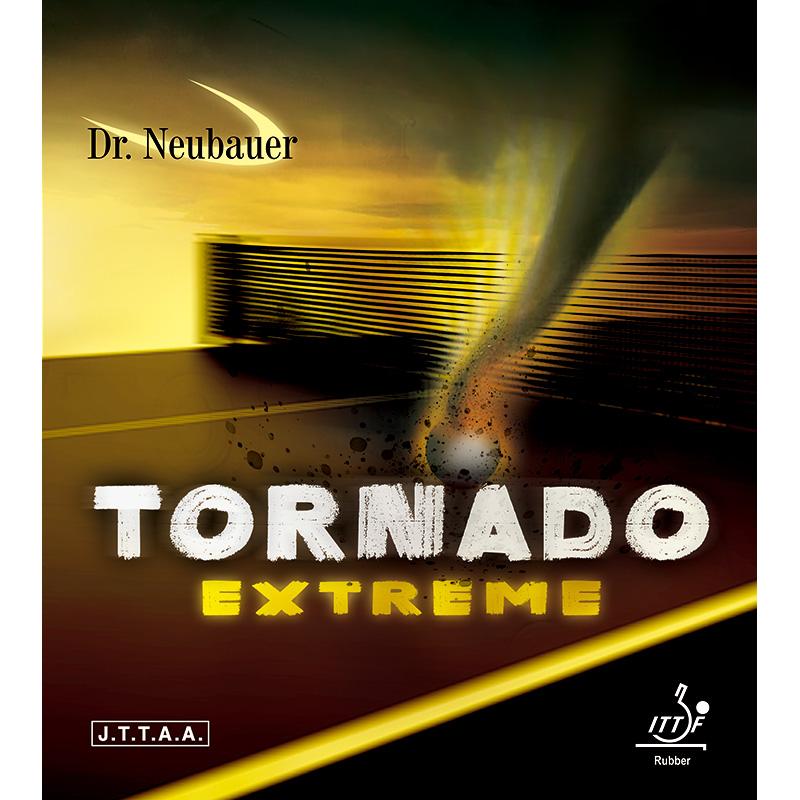Dr.Neubauer トルネード エクストリーム <TORNADO EXTREME>