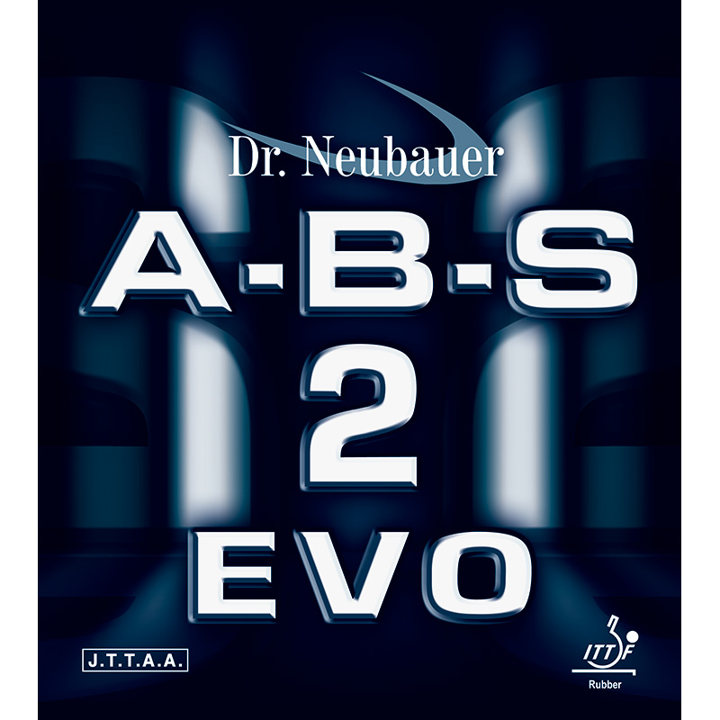 Dr.Neubauer A-B-S2 エヴォ <A-B-S2 Evo>