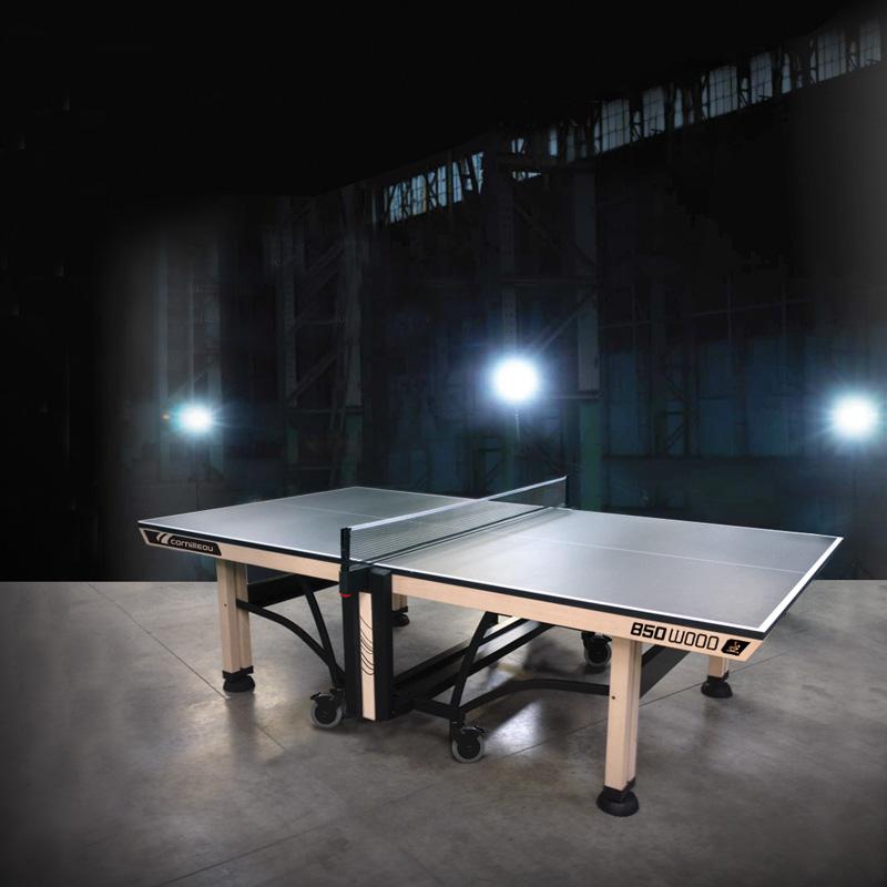 コニヨール WOOD850 卓球台 (ITTF、JTTA公認)