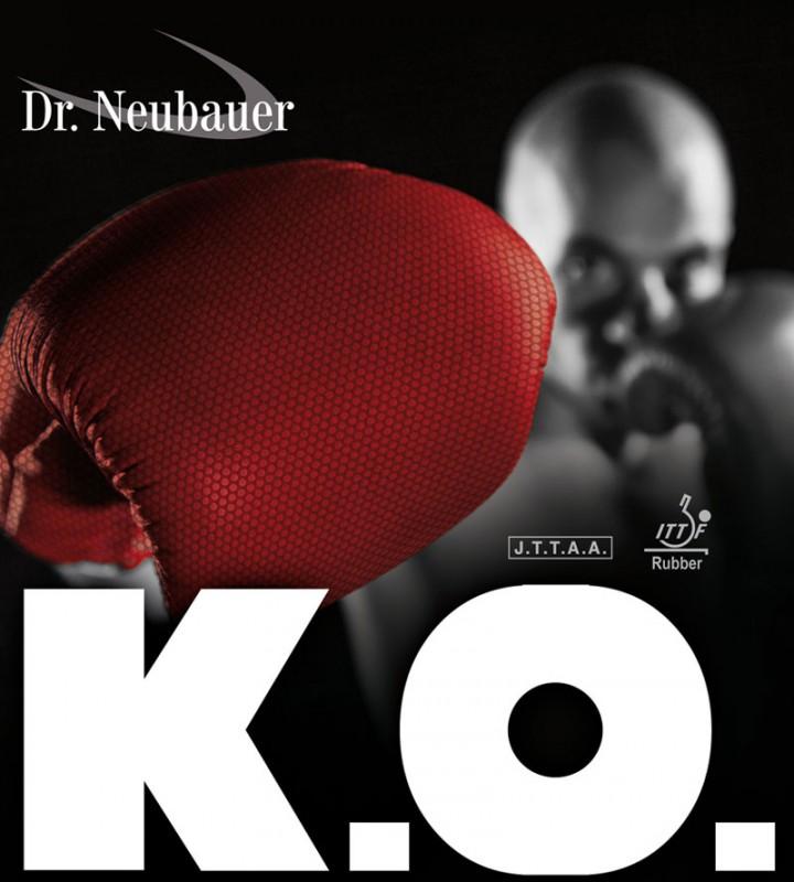 Dr.Neubauerケーオー (K.O.)