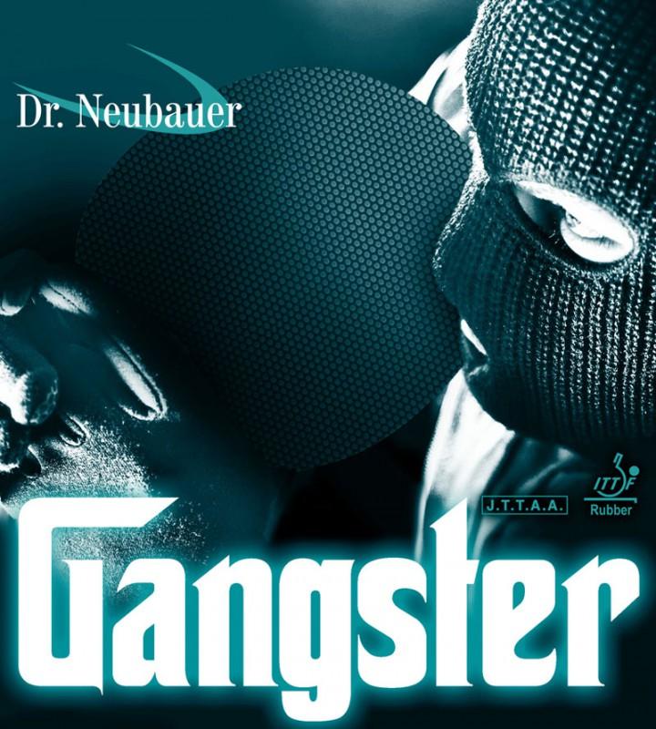 Dr.Neubauerギャングスター (GANGSTER)