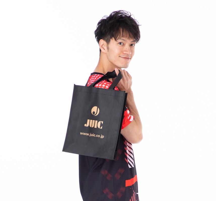 JUICバッグ(小)