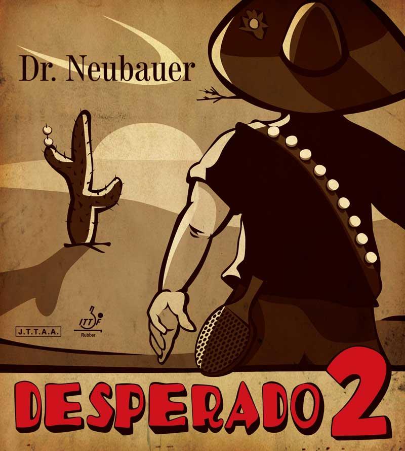 デスペラード2(Desperado2)