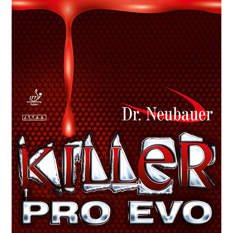 キラープロ エヴォ(Killer Pro Evo)
