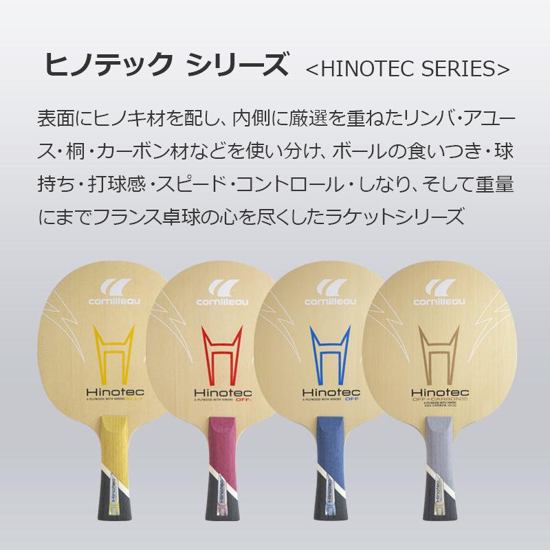 ヒノテック OFF- (HINOTEC OFF-)