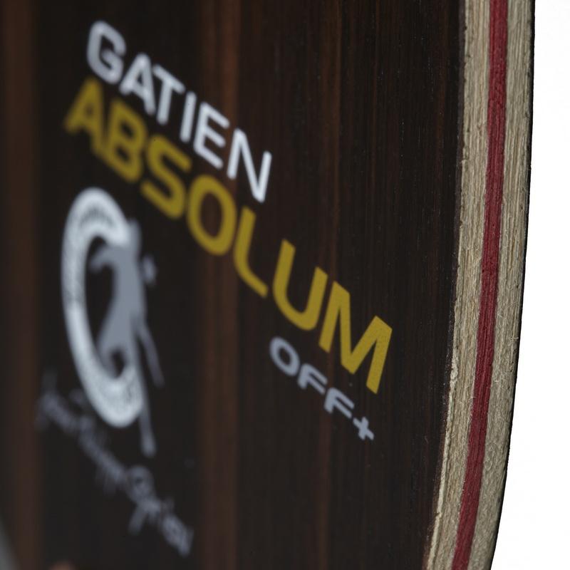 ガシアン-アブソルム(GATIEN ABSOLUM)