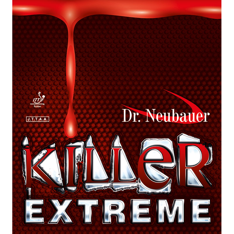 Dr.Neubauerキラー エクストリーム <KILLER EXTREME>