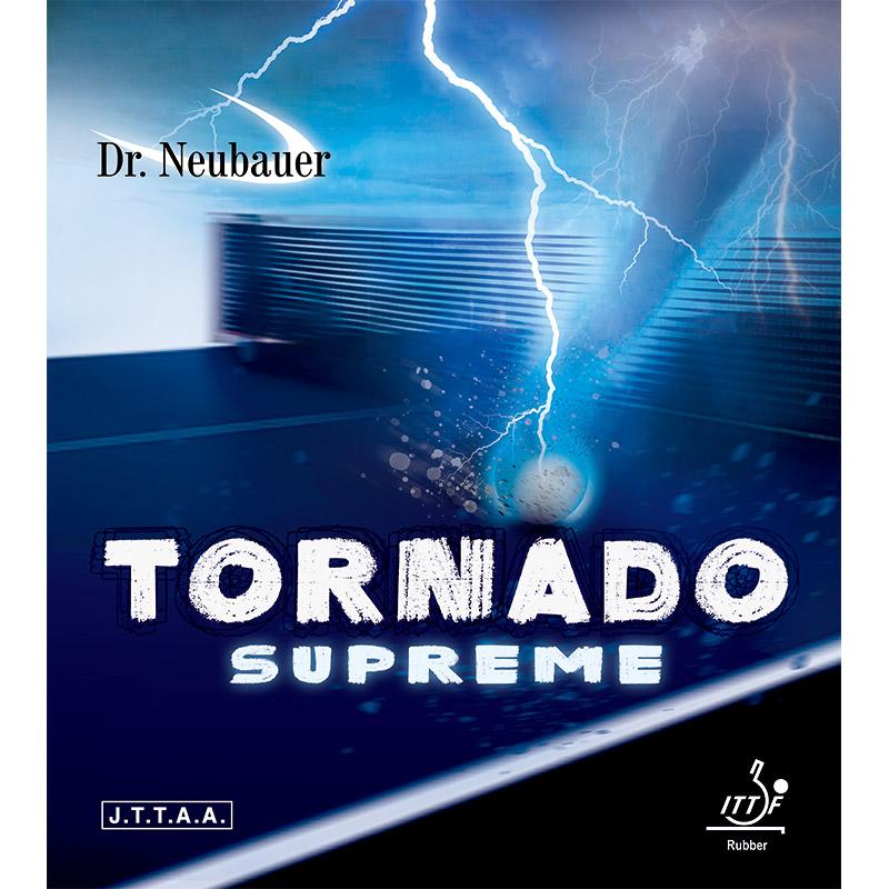 Dr.Neubauer トルネードスプリーム <TORNADO SUPREME>