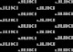 JUKIロゴ入り オリジナル生地 ブラック(黒地にシルバーでJUKIロゴ)