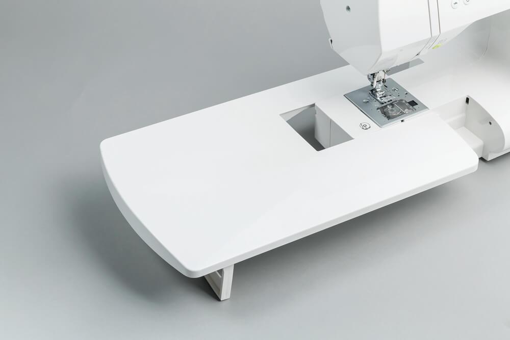 【送料無料】 家庭用ミシン専用ワイドテーブル HZL-J900R