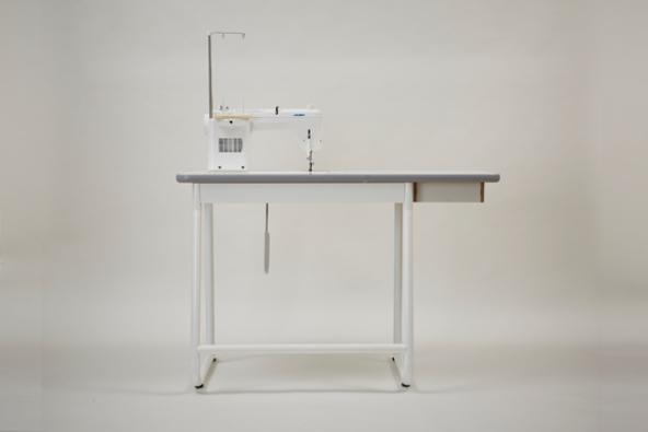 職業用ミシン専用テーブル J-TR4 【送料無料】 TL-25SP
