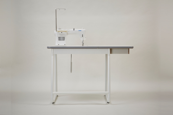 職業用ミシン専用テーブル J-TR4 【送料無料】 TL-30
