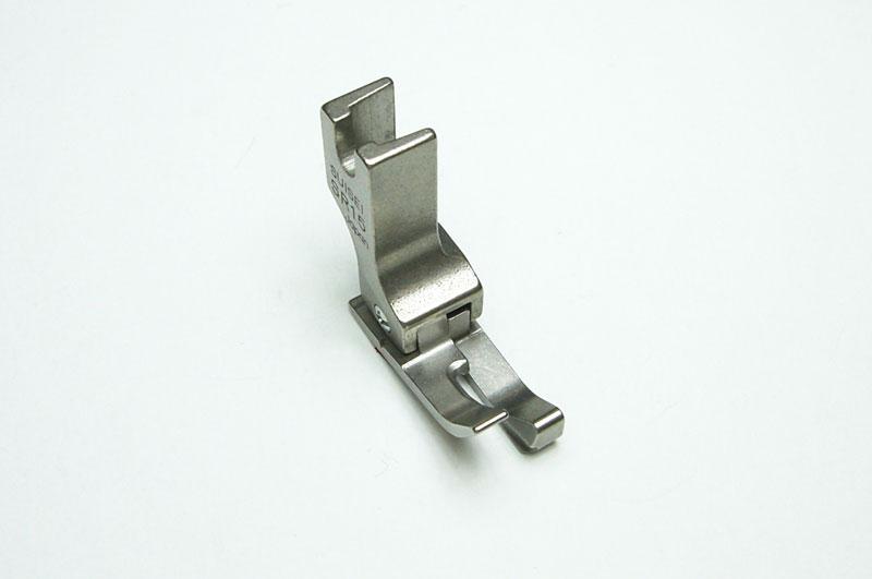 右段付き押え(2.5mm) 職業用ミシン
