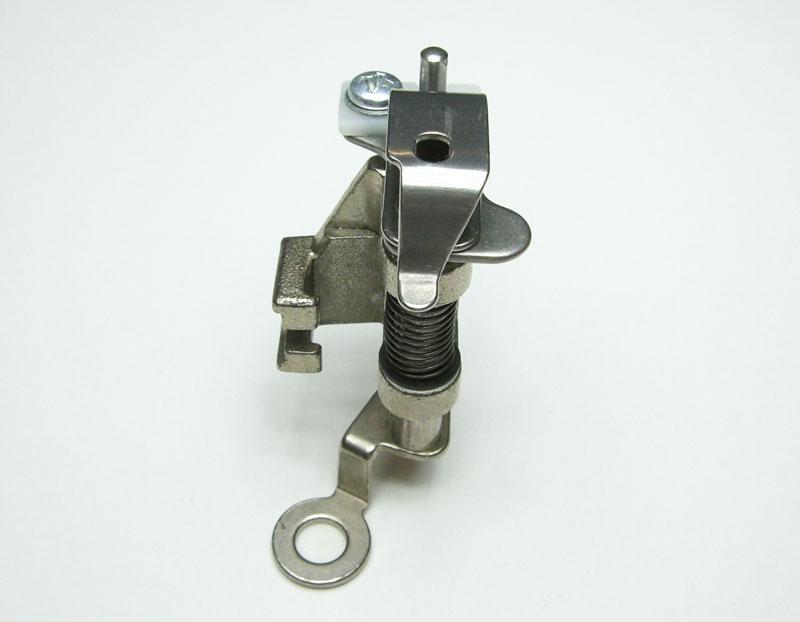 キルト押え1/4インチ(6.5mm) 職業用ミシン