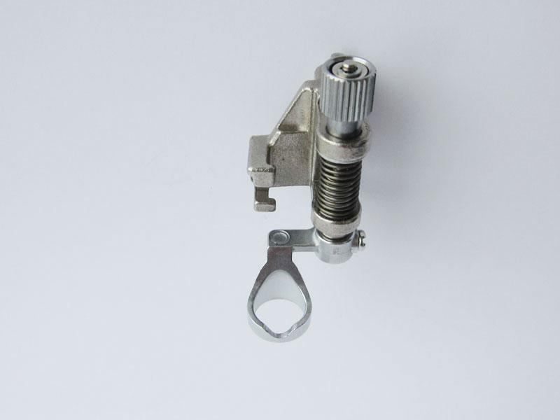 キルト押え(ルーラー用 1/4インチ=6.5mm)職業用ミシン
