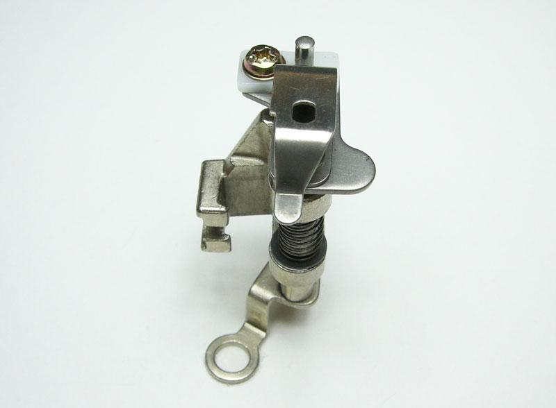 キルト押え1/5インチ(5mm) 職業用ミシン SL-700EX