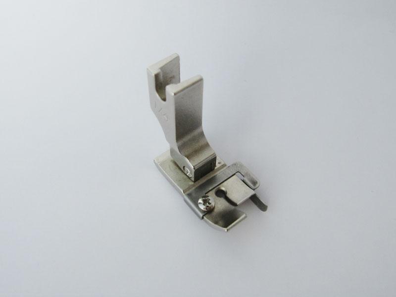 ガイド付き押え(1/4インチ) 職業用ミシン TL-30DX