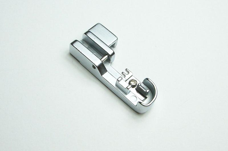 【送料無料】 円縫いパール付け押え ロックミシン MO-03D
