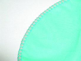 【送料無料】 円縫いパール付け押え ロックミシン MO-345DC