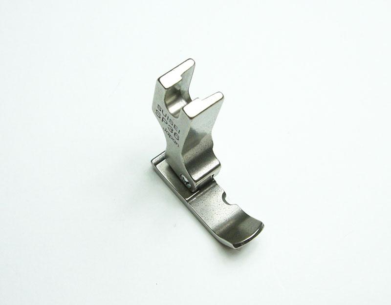 右端縫い自由押え 職業用ミシン SL-300EX