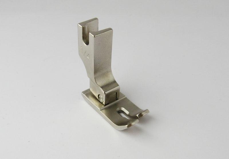 標準自由押え(1/4インチ) 職業用ミシン SL-700EX