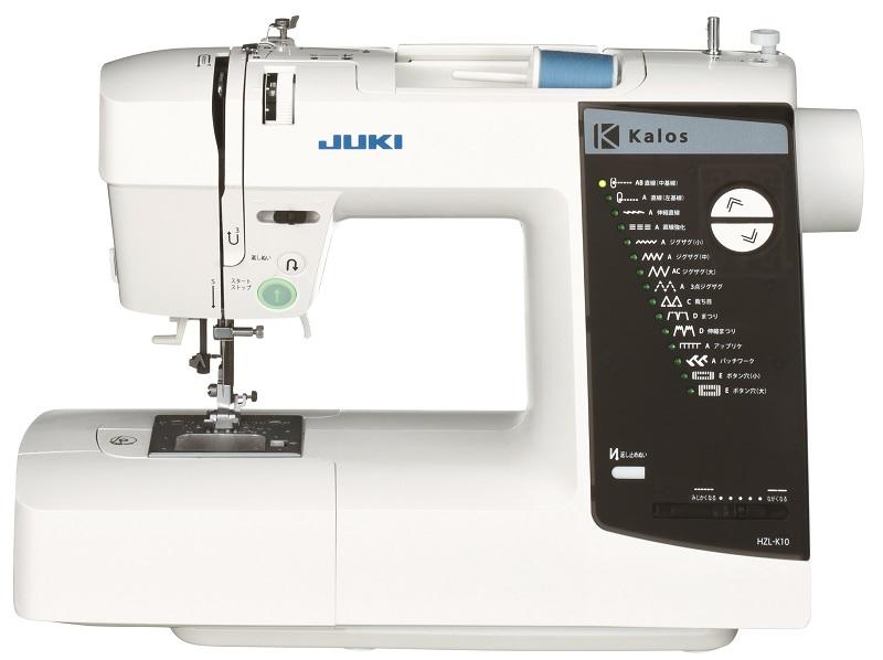 【送料無料】 アウトレット SALE! 家庭用ミシン HZL-K10 1年保証