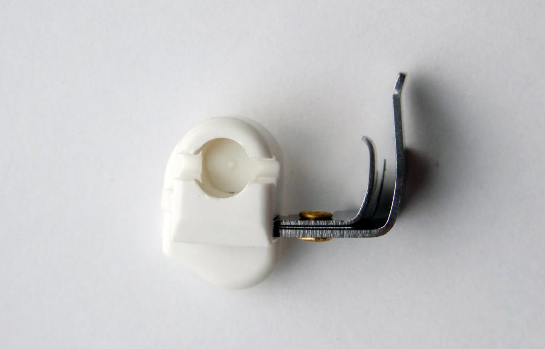 【JUKI職業用ミシン専用】 糸通しフックホルダー TL-2200QVP Mini