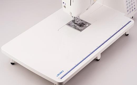 【送料無料】 家庭用ミシン専用ワイドテーブル J-F/TABLE HZL-F3000