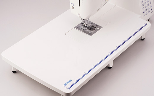【送料無料】 家庭用ミシン専用ワイドテーブル J-F/TABLE HZL-VS200G