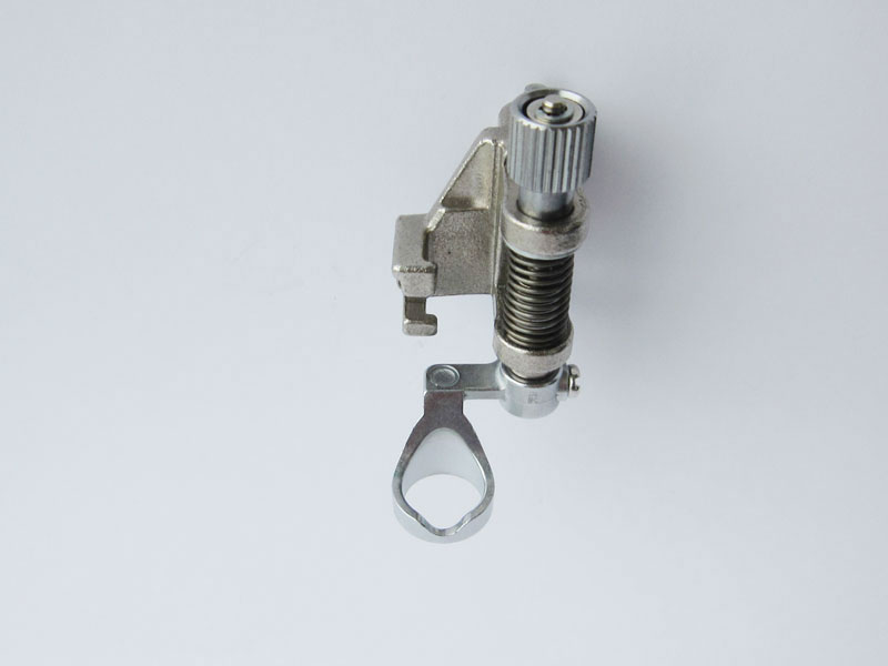キルト押え(ルーラー用 1/4インチ=6.5mm)職業用ミシン TL-25SP
