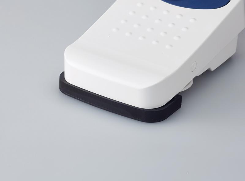 フット糸切制御ストッパー(職業用ミシン) TL-2200QVP Mini