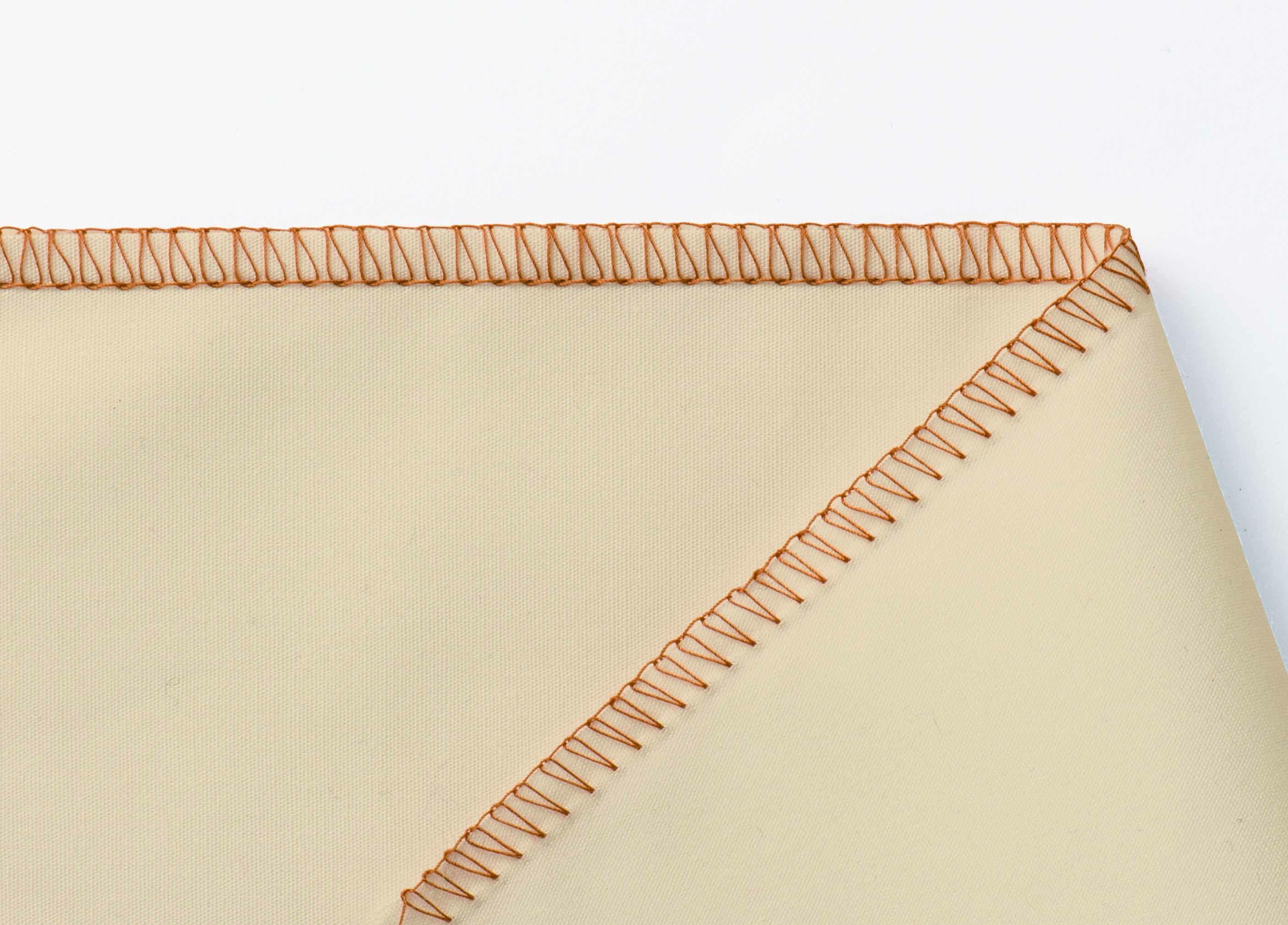 2本糸切替アタッチメント ロックミシン MO-114DN