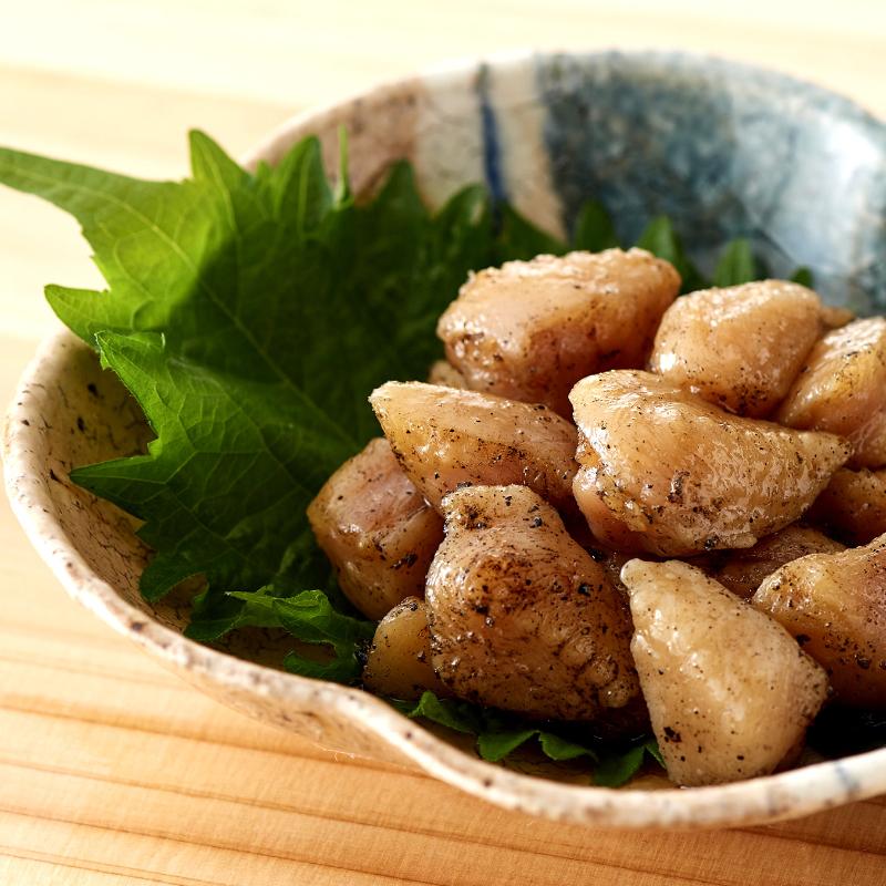 鶏ぼんじり 塩味(国産)40g 常温